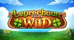 LeprechaunGoesWild